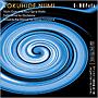 新実徳英:ヴァイオリン協奏曲 第2番(スピラ・ヴィターリス)~管弦楽作品集