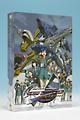 ガンパレード・オーケストラ DVD-BOX