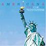 アメリカーナ:ロック・ユア・ソウル ブルー・アイド・ソウル&サウンド・フロム・ランド・オブ・ザ・フリー