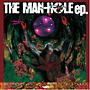 THE MAN-HOLE ep