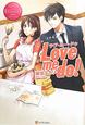 Love me do! Miharu&Junki