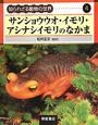 サンショウウオ・イモリ・アシナシイモリのなかま 知られざる動物の世界4
