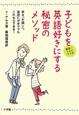 子どもを英語好きにする秘密のメソッド 韓国★ソルビママ式 家を「外国」に。英語にが手ママもこれならできる!