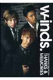 THANKS&MEMORIES w-inds.10th Anniversary Special Book