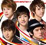 AIR SM☆SH 1(A)(DVD付)