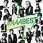 AAA BEST(B)(DVD付)