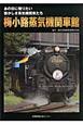 梅小路蒸気機関車館 あの日に帰りたい懐かしき蒸気機関車たち