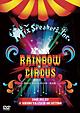 RAINBOW CIRCUS ~6匹のピエロとモノクロサーカス団~ 2011.04.22@SHIBUYA CLUB QUATTRO