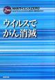 ウイルスでがん消滅 NHKサイエンスZERO