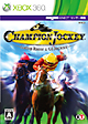 Champion Jockey : Gallop Racer & GI Jockey