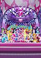プリキュアオールスターズDX the DANCE LIVE 〜ミラクルダンスステージへようこそ〜