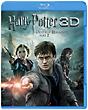 ハリー・ポッターと死の秘宝 PART2 3D&2D ブルーレイセット