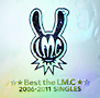 ☆★Best the LM.C★☆2006-2011 SINGLES(通常盤)