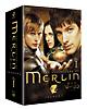 魔術師マーリン2 DVD-BOX I