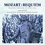 モーツァルト:(1)フリーメイソンのための葬送音楽 K.477 (2)アヴェ・ヴェルム・コルプス K.618 (3)レクイエム ニ短調 K.626(ジェスマイヤー版)