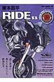 東本昌平 RIDE バイクに乗り続けることを誇りに思う(53)