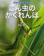 こん虫のかくれんぼ こん虫のふしぎ2