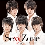 Sexy Zone(A)(DVD付)
