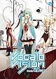 Vocalo Vision feat.初音ミク(ジャケットイラストレーター:NIL)