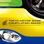 TOKYO MOTOR SHOW COMPILATION REMIX-The 42nd TOKYO MOTOR SHOW 2011 OFFICIAL ALBUM Remixed by Piston N