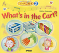 What's in the Cart? CD付き ソングde絵本2