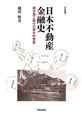 日本不動産金融史
