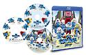 スマーフ 3D/2D Blu-ray & DVDセット