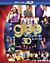 glee/グリー ザ・コンサート・ムービー 3枚組3D・2Dブルーレイ&DVD&デジタルコピー〔初回生産限定〕[FXXK-52544][Blu-ray/ブルーレイ]