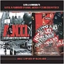 A.N.T.I & RAIDBACK ORIGINAL MOTION PICTURE SOUNDTRACK