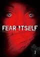 FEAR ITSELF SPECIAL DVD BOX Vol.I