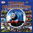 トーマスのベッドタイムストーリー おやすみまえのトーマスおはなし集 きかんしゃトーマスとなかまたち