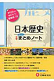 小学社会 日本歴史まとめノート<改訂版>