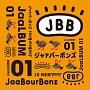 JaaLBUM 01(通常盤)