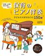 保育のピアノ伴奏 保育園・幼稚園の先生の声で選んだ 子どもの大好きな