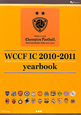 WCCF IC 2010-2011 yearbook WORLD CLUB Champion Footb