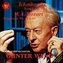 チャイコフスキー:交響曲第5番&モーツァルト:交響曲第40番[1994年ライヴ](HYB)