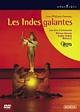 ラモー:歌劇《優雅なインドの国々》パリ・オペラ座2003