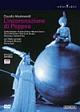 モンテヴェルディ:歌劇《ポッペアの戴冠》ネーデルラント・オペラ1994