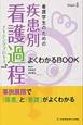 疾患別 看護過程-ナーシングプロセス- よくわかるBOOK 看護学生のための(2)
