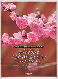 ヴァイオリンで「また君に恋してる」「ハナミズキ」 おとなの人気ソング・ベストセレクション CD・パート譜付/1stポジションで楽しむ