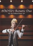 NAOTO's Acoustic Duo for Violin&Piano