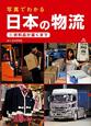 日本の物流 衣料品が届くまで 写真でわかる(1)