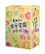 夏純子の女子学園シリーズ 《白薔薇》 DVD-BOX