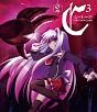 C3-シーキューブ- vol.2 BD(通常版)