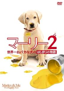 マーリー2 世界一おバカな犬のはじまりの物語[]