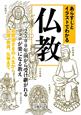 あらすじとイラストでわかる 仏教 2500年前から受け継がれる ココロが楽になる教え