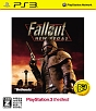 Fallout: New Vegas PlayStation3 the Best