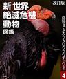 鳥類2 タカ・フクロウ・フウチョウなど 新世界絶滅危機動物図鑑4