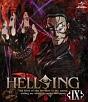 HELLSING <OVA> 9