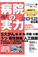 病院の実力 総合編 2012
